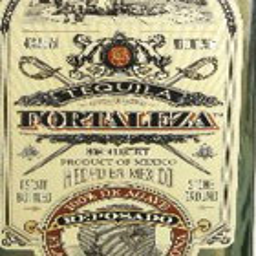 Fortaleza Reposado Tequila (750ML)