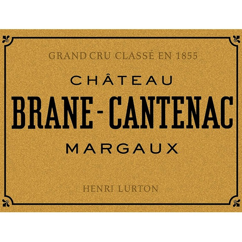 Brane Cantenac 2019 (750ML)