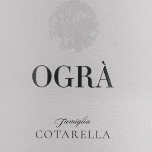 Ogra Cotarella 2015 (750ML)