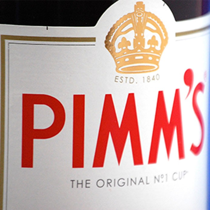 Pimms #1 Cup Vermouth (750ML)