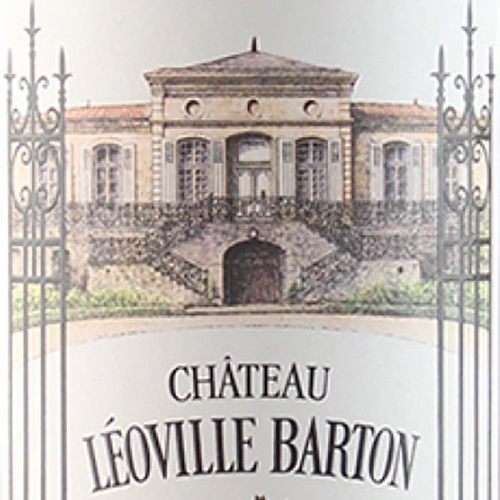 Leoville Barton 2019 (6L)