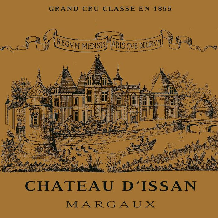 d´Issan 2019 (750ML)