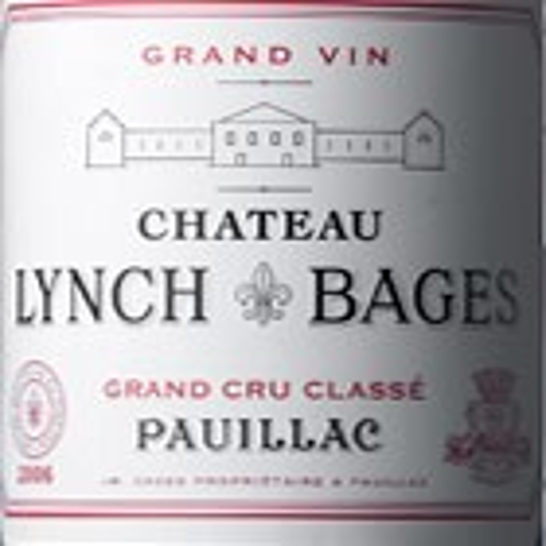 Lynch Bages 2019 (750ML)