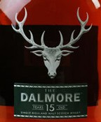 Dalmore 15 Yr Scotch (750ML)
