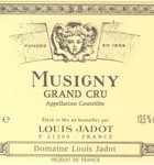 Le Musigny Louis Jadot 2018 (750ML)