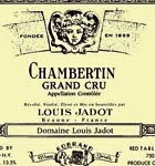 Chambertin Louis Jadot 2018 (750ML)