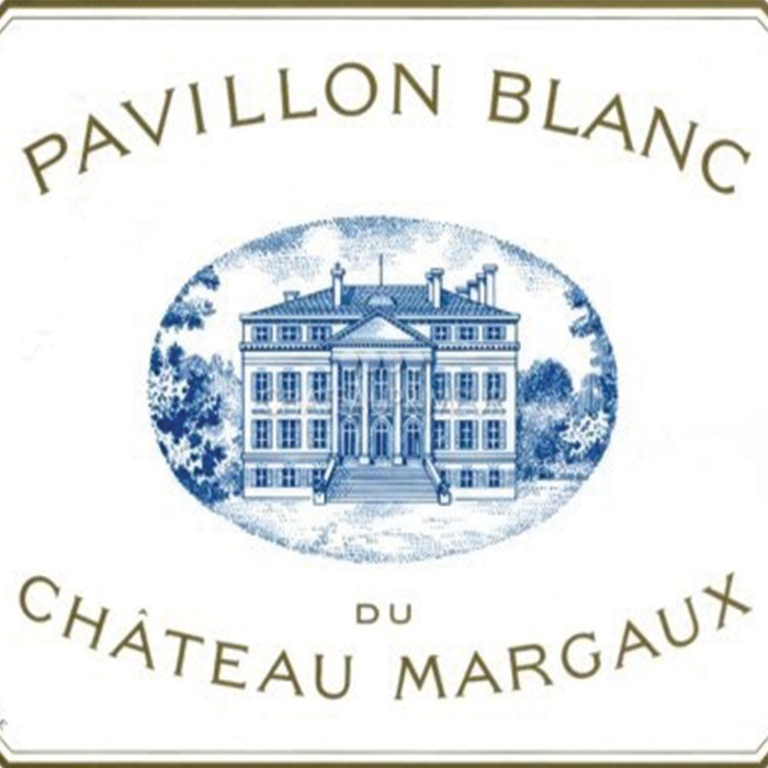 Pavillon Blanc du Chateau Margaux 2017 (750ML)