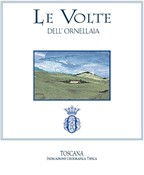 Le Volte dell'Ornellaia 2018 (750ML)