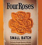 Four Roses Small Batch Bourbon (93WE) (750ml)
