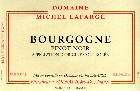 Bourgogne Rouge Michel Lafarge 2018 (750ML)