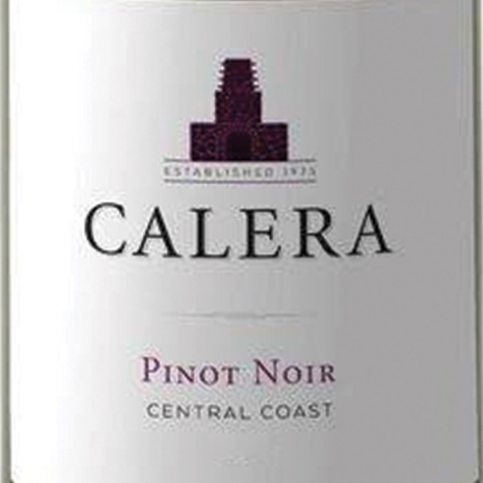 Calera Central Coast Pinot Noir 2017 (750ML)