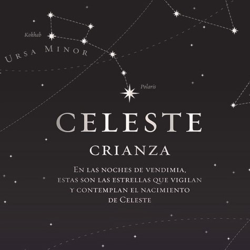 Torres Celeste Crianza 2016  (750ML)