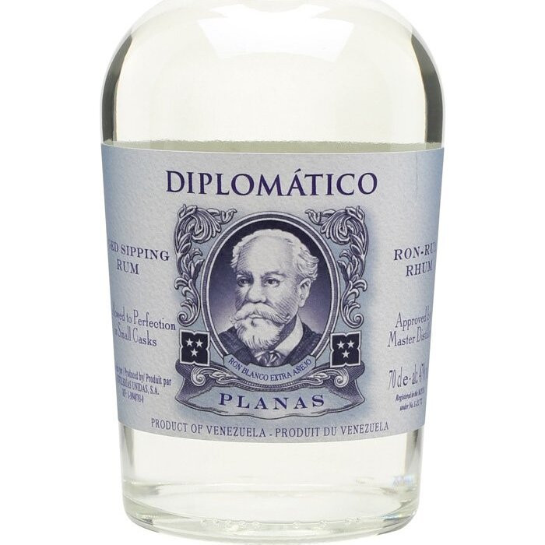 Diplomatico Planas Rum (750ML)