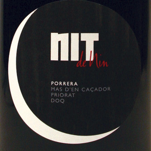 "Ester Nin ""Nit de Nin"" Priorat 2014 (750ML)"