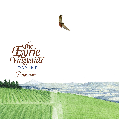 Eyrie Vineyards Daphne Vineyard Pinot Noir 2016 (750ML)