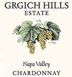 Grgich Hills Napa Valley Chardonnay 2017 (750ML)