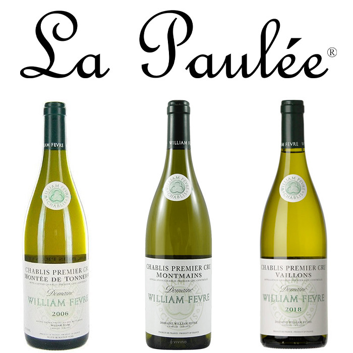 la-paulée-presents-the-domaine-william-fèvre-3-bottle-producer-pack