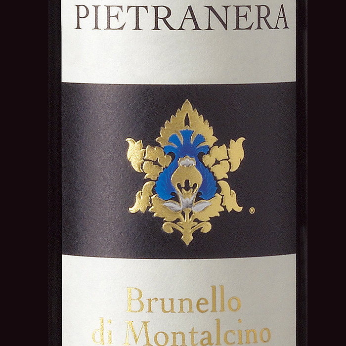 Brunello di Montalcino Pietranera 2016 (750ML)