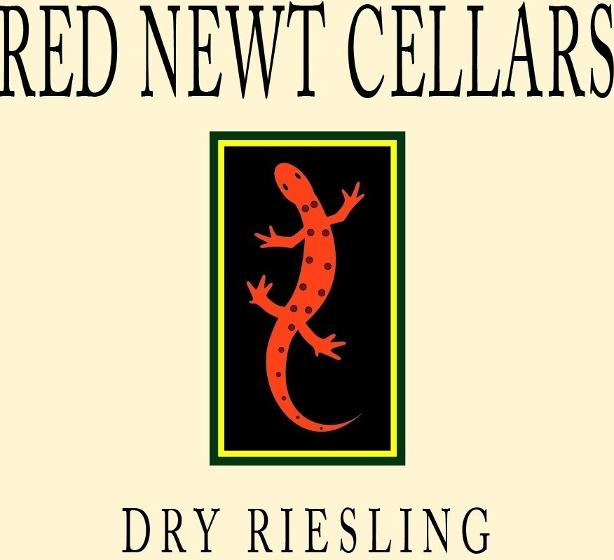 Red Newt Dry Riesling 2016 (750ML)