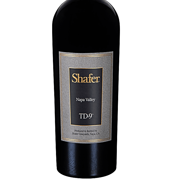 Shafer Vineyards TD-9 Proprietary Red 2017 (750ML)