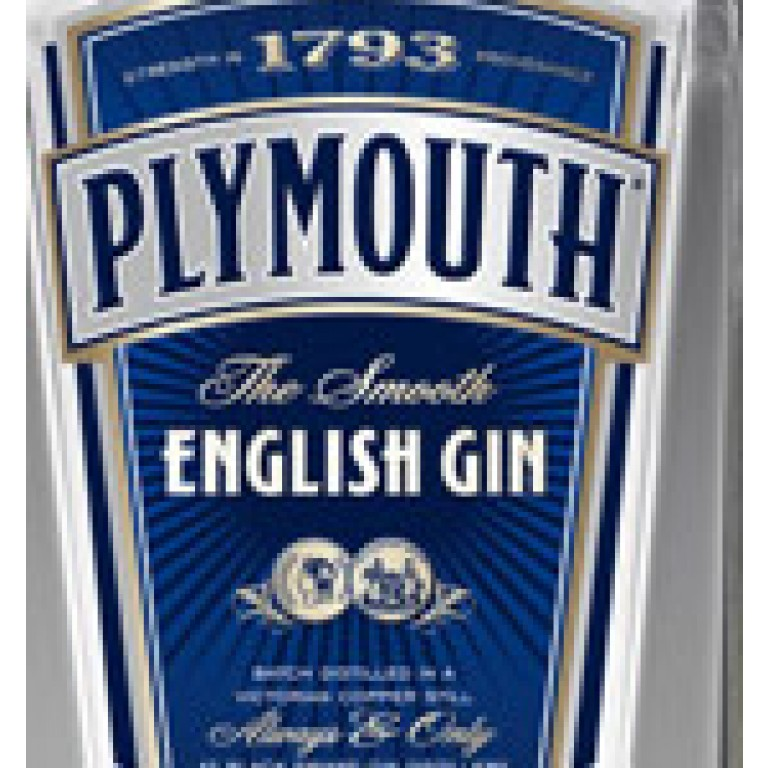 Plymouth Gin (1L) image #1