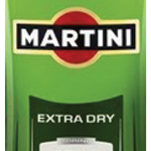 Martini & Rossi Dry Vermouth (750ML) image #1