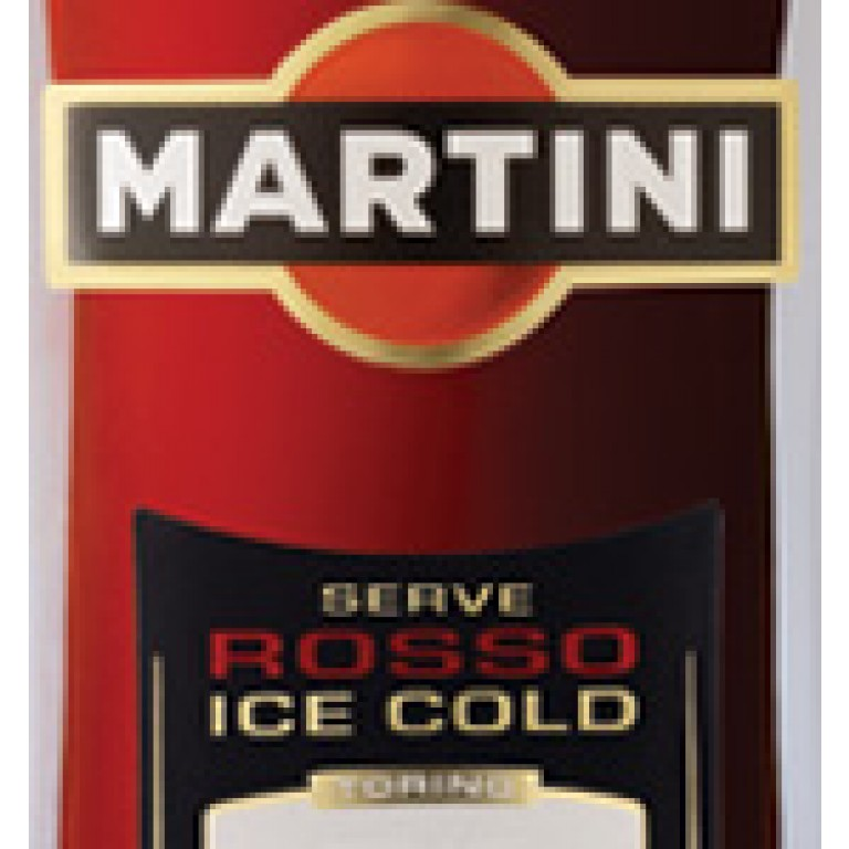 Martini & Rossi Sweet Vermouth (750ML) image #1