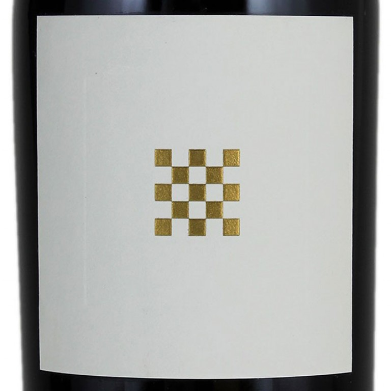 Checkerboard Vineyards Impetuous Proprietary Red 2009 (750ML) image #1