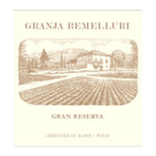 Remelluri Gran Reserva La Granja 2010 (750ML) image #1
