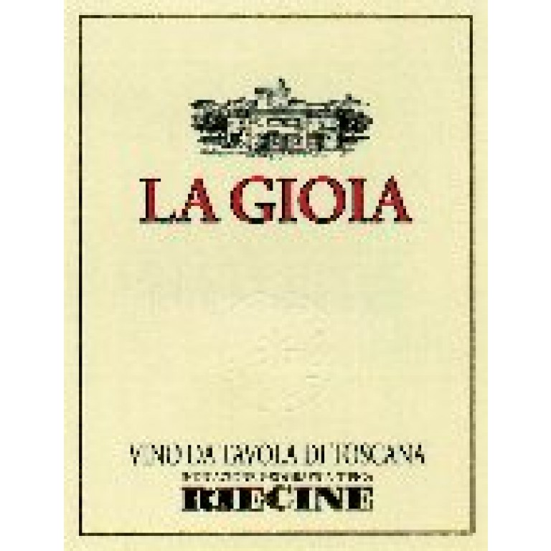 La Gioia Riecine 2011 (750ML) image #1