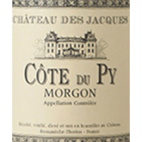 Morgon Cote du Py Chateau des Jacques Louis Jadot 2015 (750ML) image #1