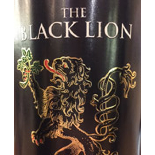 De Toren The Black Lion Shiraz 2015 (750ML) image #1