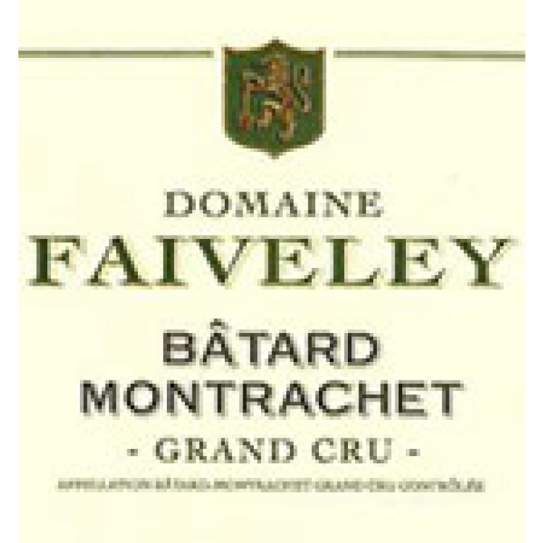 Batard Montrachet Faiveley 2016 (750ML) image #1