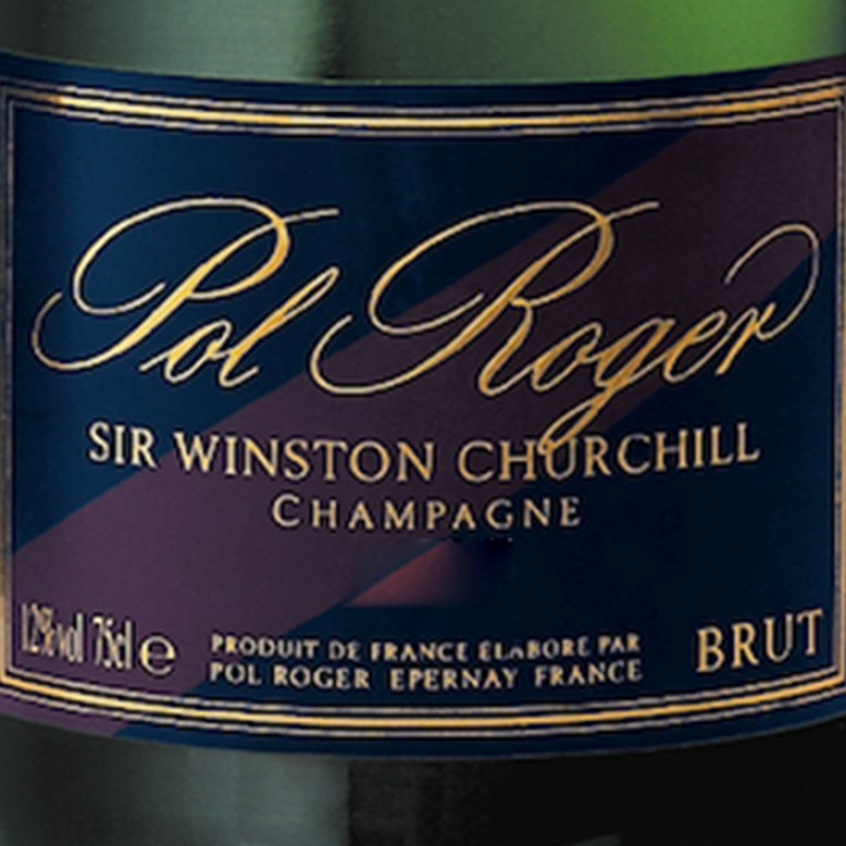 Pol Roger Cuvee Sir Winston Churchill 2008 (750ML) image #1