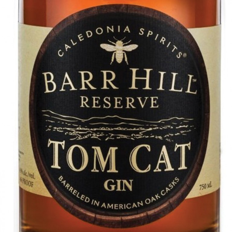 Barr Hill Tom Cat Reserve Gin (750ML) image #1