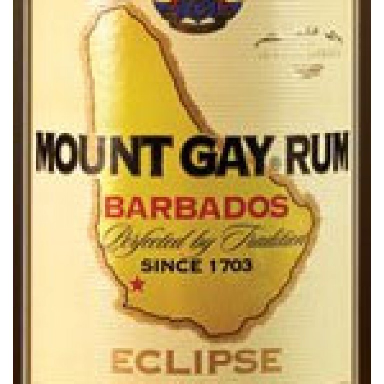 Mount Gay Eclipse Barbados Rum (1L) image #1