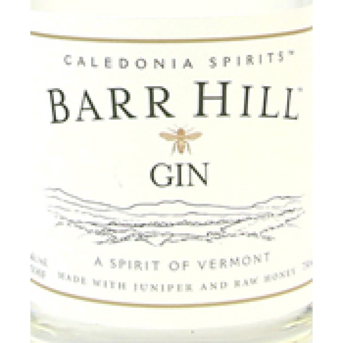 Barr Hill Gin (750ML) image #1