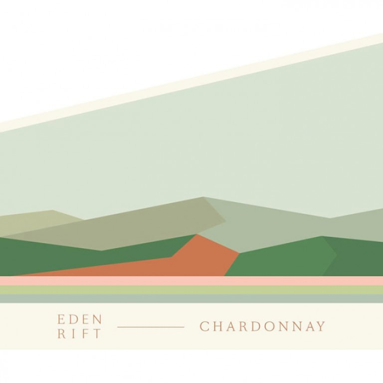 Eden Rift Estate Chardonnay 2016 (750ML) image #1