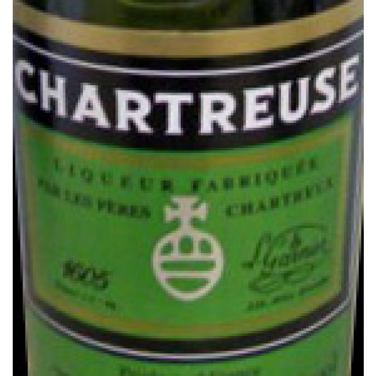 Chartreuse Green 110 proof Cordial (750ML) image #1