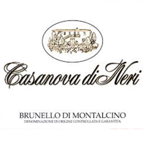 Brunello di Montalcino Casanova di Neri 2015 (750ML) image #1