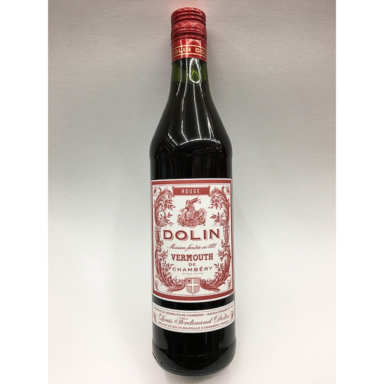 Dolin Cambery Rouge Vermouth (750ML) image #1