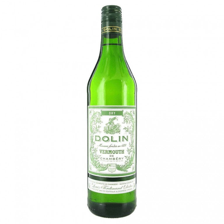 Dolin Cambery Dry Vermouth (750ML) image #1