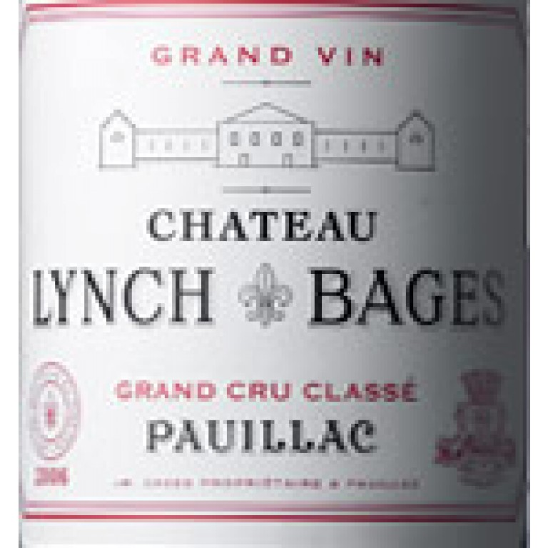 Lynch Bages 2016 (750ML) image #1