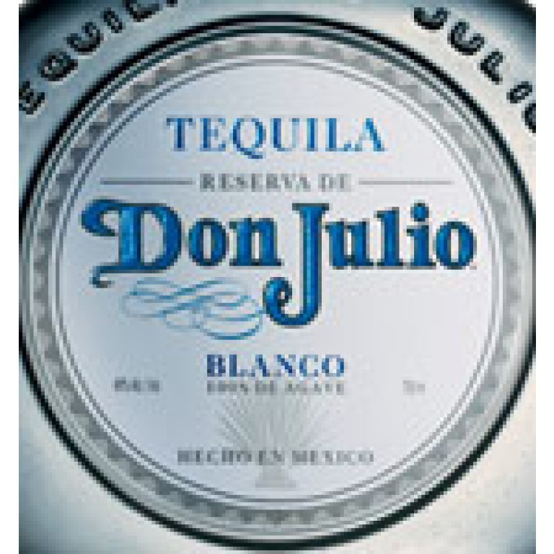 Don Julio Blanco Tequila (750ML) image #1
