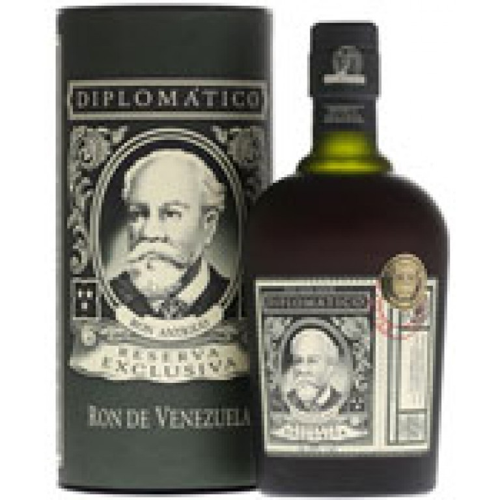 Diplomatico Reserva Exclusiva Rum (50ML) image #1