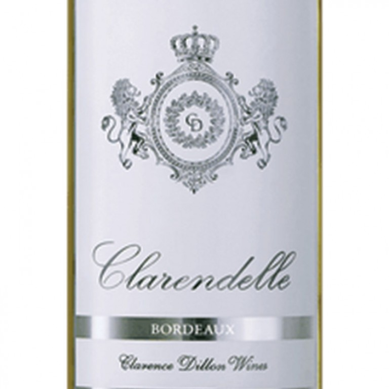 Clarendelle Bordeaux Blanc (Haut Brion) 2018 (750ML) image #1