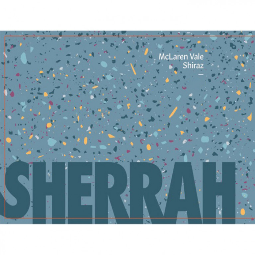 Sherrah Shiraz 2019 (750ML) image #1