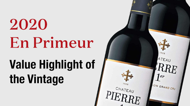 2020 En Primeur Value Highlight of the Vintage